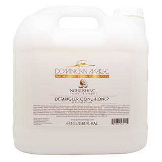 Dominican Magic Coconut Detangler 2.64-gallon Conditioner