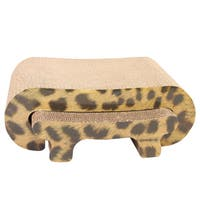 Purrrfect Life Cat Scratcher Lounge and Sofa