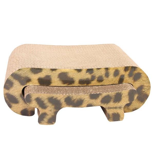 cat scratcher lounge. Purrrfect Life Cat Scratcher Lounge And Sofa