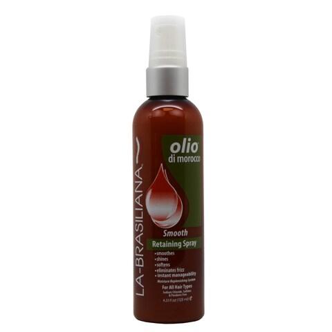 La Brasiliana Olio 4.23-ounce Retaining Spray