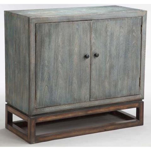 Gary Gray Accent Cabinet