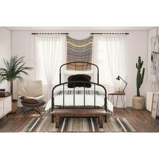 DHP Lafayette Bronze Bed