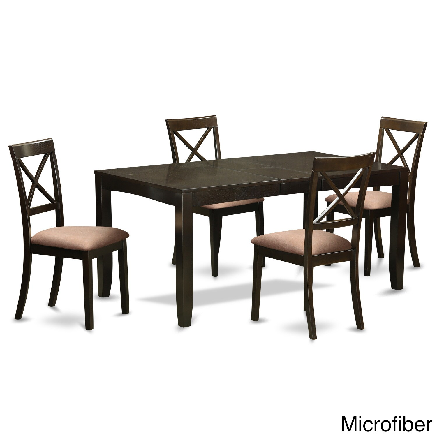 5 Piece Dining Table Images Dining Table Ideas : LYBO5 CAP 5 Piece dining table set for 4 dining table with Leaf Plus 4 chairs for dining room 8207e133 8968 46b6 bf6b 7d98c1922520 from sorahana.info size 1500 x 1500 jpeg 358kB