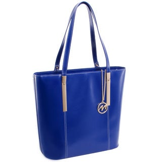 McKlein USA Cristina Tablet Tote Bag