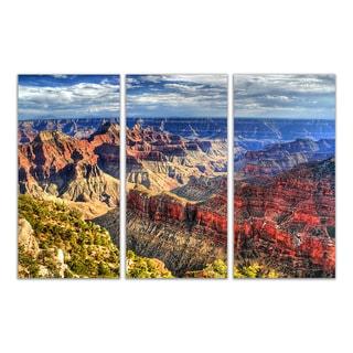 Grand Canyon Beautiful Destinations Wall Decor