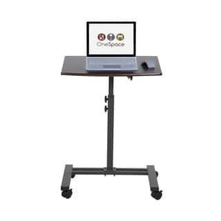 OneSpace 50-JN02 Angle- and Height-Adjustable Mobile Laptop Computer Desk https://ak1.ostkcdn.com/images/products/11998768/P18877688.jpg?impolicy=medium