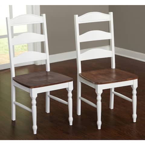 Simple Living Skipton Dining Chair (Set of 2)