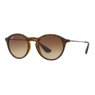Ray-Ban Men's RB4243 865/13 Havana Plastic Phantos Sunglasses