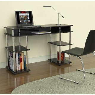 Convenience Concepts Designs2Go No Tools Student Desk|https://ak1.ostkcdn.com/images/products/11998876/P18877737.jpg?impolicy=medium