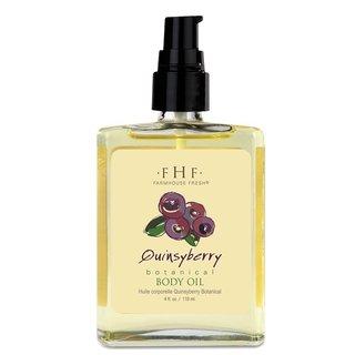 FarmHouse Fresh Quinsyberry 4-ounce Body Oil