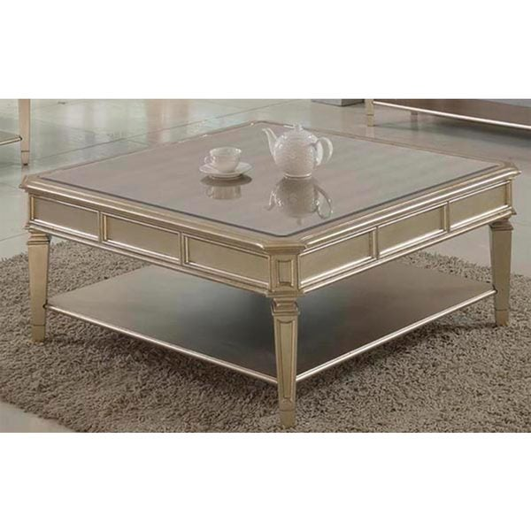 Shop Best Master Furniture Palais Coffee Table With