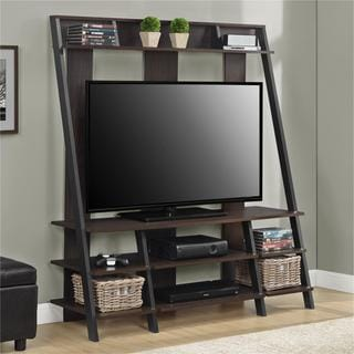 Avenue Greene Trigg 48 inch Espresso Entertainment Center