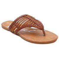 Blue Women's Fint Sandals