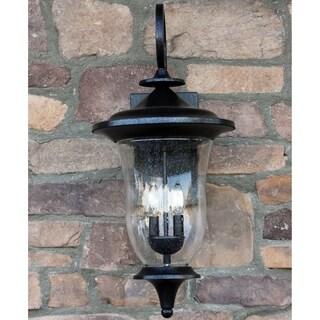 Y-Decor Brielle Exterior light in Stone Finish