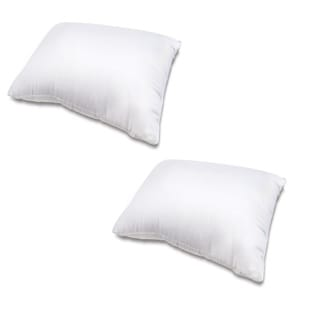 Apothecary & Co Support Rest Pro Cluster Memory Foam Set of 2 Pillows