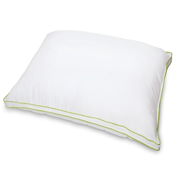 Apothecary & Co Tranquil Touch Cluster Memory Foam Pillow