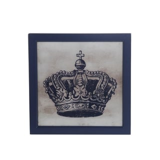 Privilge Crown Wall Decor