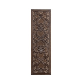 Privilge Wooden Wall Decor
