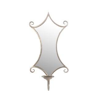 Privilege International Mirrored Wall Sconce