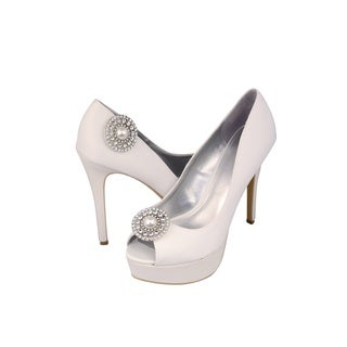 Rhinestone Shoe Clips (Set of 2)