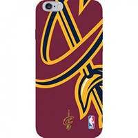 Cleveland Cavaliers Rugged Plastic Case for Apple iPhone 6/6S