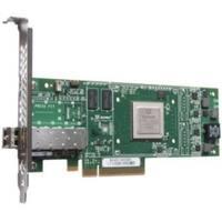 HPE StoreFabric SN1100Q 16Gb Single Port Fibre Channel Host Bus Adapt