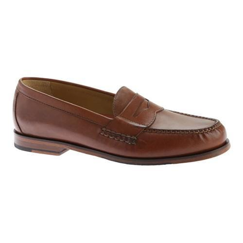51f720ff902 Shop Men s Cole Haan Pinch Grand Penny Loafer Papaya Leather - Free  Shipping Today - Overstock - 11912232