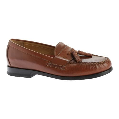 b3d2c84c718 Shop Cole Haan Mens Pinch Grand Tassel Loafers - Free Shipping Today -  Overstock - 11912235