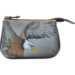 Women's Anuschka Medium Coin Purse American Eagle
