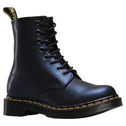 Women's Dr. Martens 1460 8-Eye Boot Navy Tracer