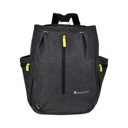 Women's Sherpani Quest Convertible Backpack Black