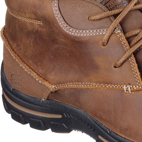 5522db2ca1caa Shop Men's Skechers Relaxed Fit Braver Horatio Boot Brown - Free Shipping  Today - Overstock - 11918712