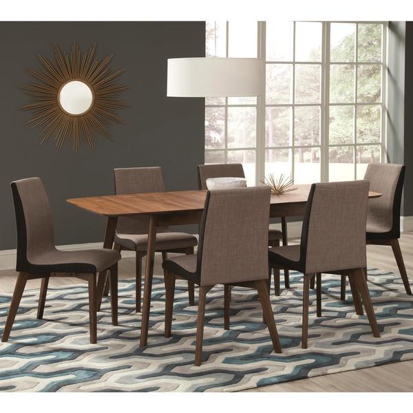 Shop Mid Century Modern Design Nostalgic Dining Set Free