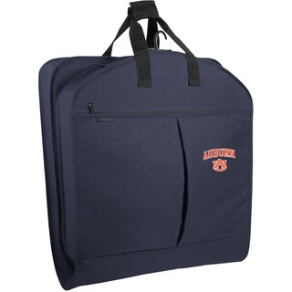 WallyBags Auburn Tigers 40-inch Garment Bag With Pockets