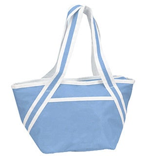 Goodhope 10-can Cooler Beach Tote Bag (3 options available)