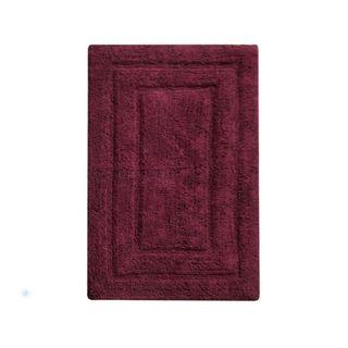 Benzara Tan Handwoven Mat
