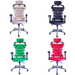 Constructor Studio Soho Fixed-armrest Ergonomic Office Chair