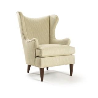 Homeware Enzo Fog Wing Chair