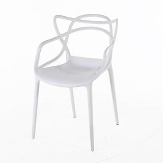Hans Andersen Home Eluf Dining Arm Chair