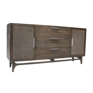 Crafted Home's Todd Sideboard
