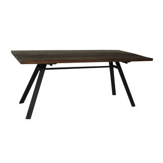 Crafted Home's Aldonza Dining Table|https://ak1.ostkcdn.com/images/products/12003599/P18881348.jpg?impolicy=medium