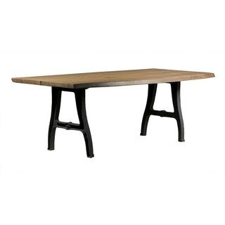 Crafted Home's Alegria Dining Table