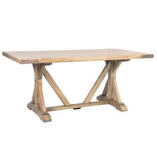 Crafted Home's Alejandra Dining Table|https://ak1.ostkcdn.com/images/products/12003618/P18881351.jpg?impolicy=medium