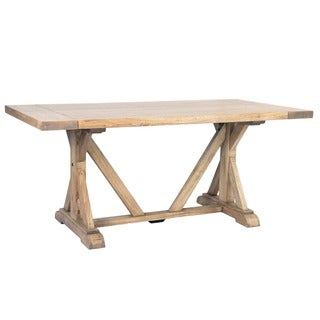 Crafted Home's Alejandra Dining Table
