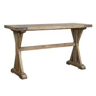 Crafted Home's Alejandro Dining Table