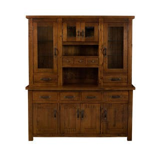 Hillsdale Furniture Outback Buffet and Hutch|https://ak1.ostkcdn.com/images/products/12003650/P18881386.jpg?impolicy=medium