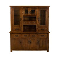 Hillsdale Furniture Outback Buffet and Hutch
