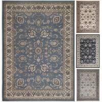 Admire Home Living Artisan Tabriz Olefin Area Rug - 5'5 x 7'7