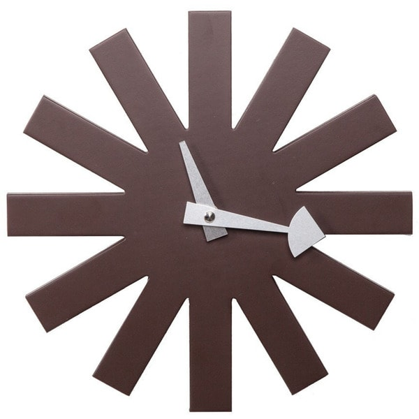 Hans Andersen Home Asterisk Clock