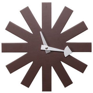 Hans Andersen Home Asterisk Clock